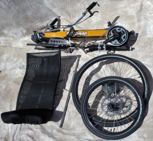 Gallery Recumbent Bike Price List