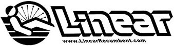 Linear Recumbent Bikes Logo